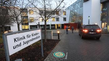 Koraszülött csecsemőket mérgezett egy nővér Ulmban