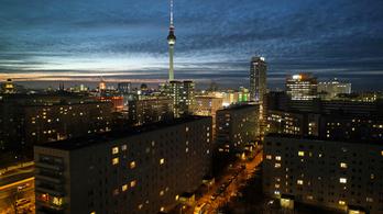 Öt évig nem emelkedhetnek a berlini lakbérek