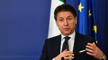 Olaszországban is megjelent a koronavírus