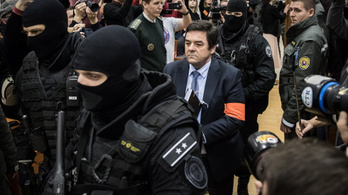 Átkutatták a szlovák újságíró-gyilkosság megrendelésével vádolt Kocner ingatlanjait