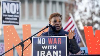 Az Egyesült Államok nem indíthat törvényi felhatalmazás nélkül háborút