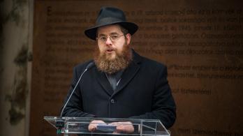 Köves Slomó visszautasítja az MTVA kijelentéseit Siklósi antiszemita botrányában