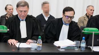 A bíróság kimondta, ártatlanok az eutanáziáért perbe fogott belga orvosok