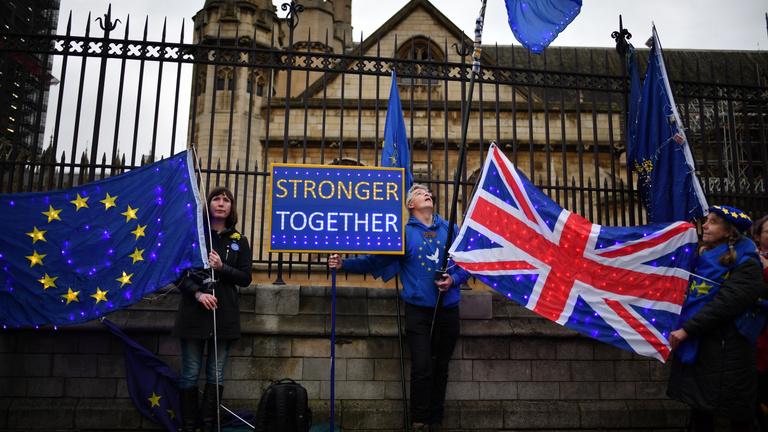 Mit indíthat be a brexit az EU-ban?