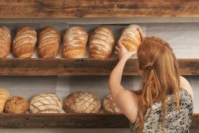 pekseg-kenyer