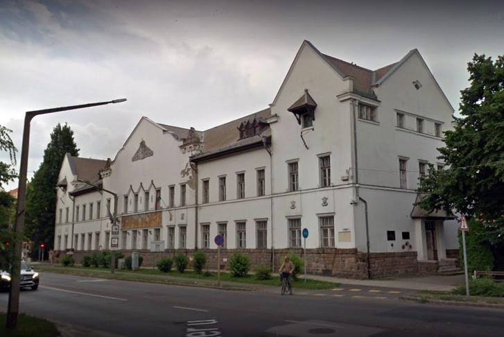 A SZIE Agrár- és Gazdaságtudományi Kar (Tessedik Campus)