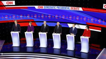 Sandersék a latinók szavazataiért is megküzdenek