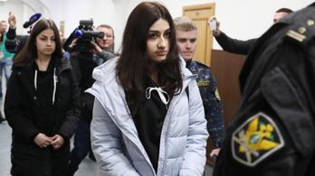 Ejthetik az apjukat megölő orosz nővérek elleni vádat