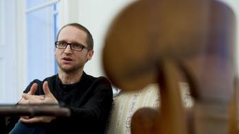 Demeter: Az OSZK-ba havonta 300 olvasó megy be
