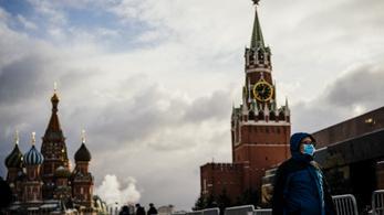 Oroszországban is találtak koronavírus-fertőzöttet, Olaszország szükségállapotot vezetett be