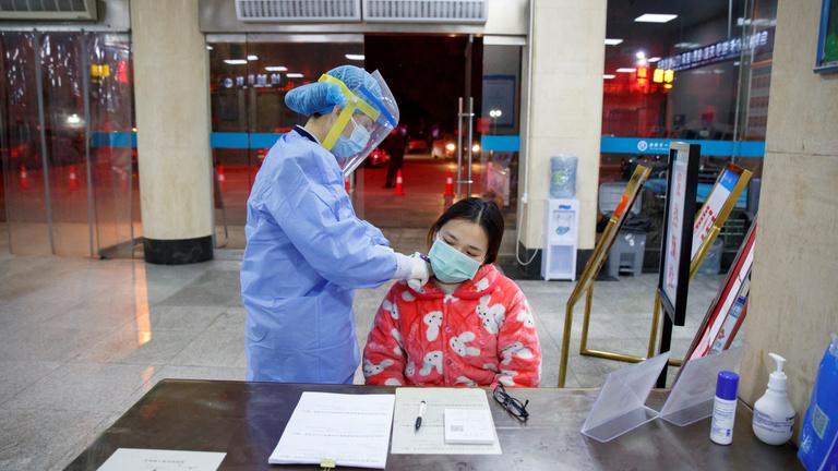 Az orvosok kezdik megérteni, mit tesz a szervezetünkkel a kínai koronavírus