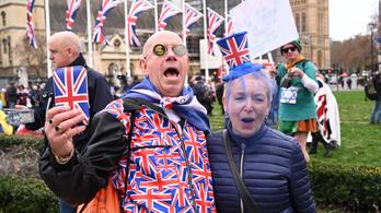 Brexit: akarat, racionalitás, félreértés