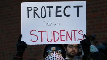 Egyre több iráni hallgatót nem engednek be az Egyesült Államokba