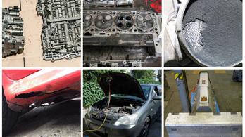 Így rakasd rendbe a használt autódat