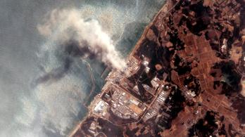 A Csendes-óceánba eresztenék a fukusimai atomerőmű szennyezett vizét