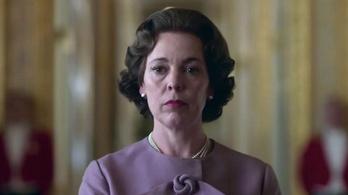 Véget ér a The Crown, az egyik legsikeresebb brit sorozat