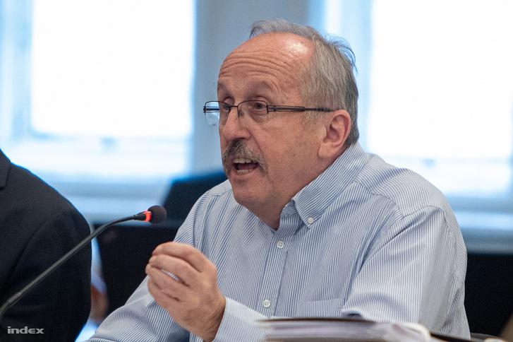 Péter Niedermüller
