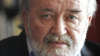 Meghalt Andorai Péter, a nemzet színésze