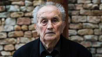 Meghalt Tornai József, író
