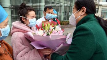 Koronavírus: kell félni a meggyógyult betegektől?