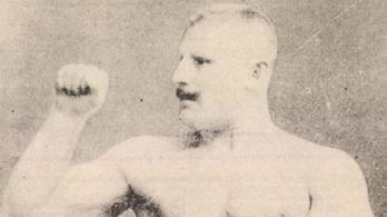 Összeverekedett Hajós Alfréddal, aztán megnyerte az olimpiát