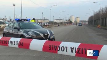 Vasárnap lesz a Bomba Napja Velencében: 3500 lakost evakuálnak