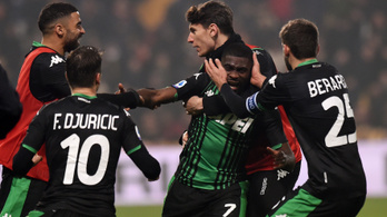 Mesteri gólokkal győzték le az AS Romát
