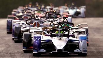 A Formula-E kínai futamát is törölték a koronavírus miatt