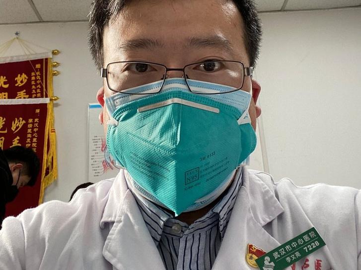 Dr. Li Ven-liang