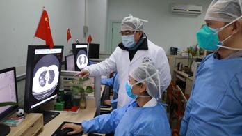 HIV- és influenza gyógyszerek keveréke lehet a koronavírus elleni fegyver