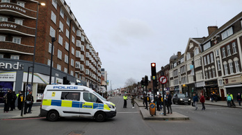 Nemrég szabadult a börtönből a londoni késes támadó