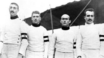 Együtt nyertek olimpiát, rá két évre egymás ellen párbajoztak