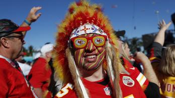 A Chiefs nyerte a Super Bowl LIV-t, 50 év után lettek újra bajnokok