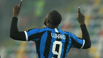 Lukaku duplájával tudott újra győzni az Inter