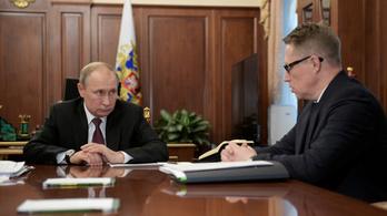 Putyin légiereje szállítja haza az oroszokat Kínából