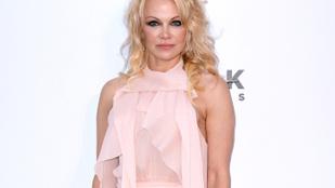 12 nap házasság egyelőre most elég volt Pamela Andersonnak
