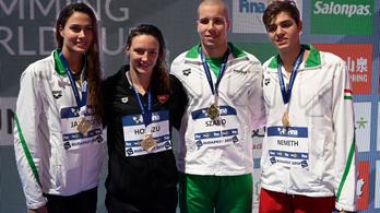 A legerősebb magyar úszóválogatott indul a hazai rendezésű Eb-n