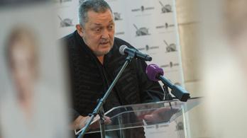 Vidnyánszky szerint Soros rendelhette meg a színházi tüntetést