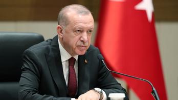 Erdogan erői Aszadra mértek csapást Idlibnél