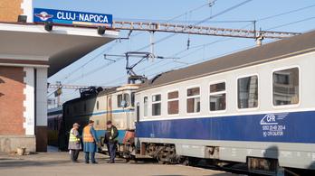 Szuperexpressz kötheti össze Budapestet Kolozsvárral