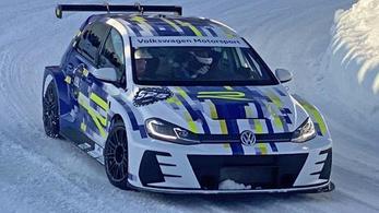 Golf eR1: a gyors Volkswagenek jövője?