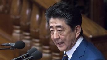 Japán mindent elkövet, hogy a koronavírus ne veszélyeztesse az olimpiát