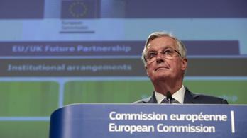 Az EU máris kereskedelmi feltételeket szab Nagy-Britanniának