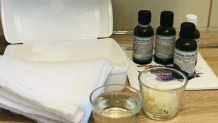 Takarítás vegyszermentesen: mi mire jó, és hogyan készítsünk takarítószert?