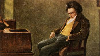 Beethoven nem is volt teljesen siket