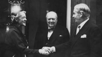 A megözvegyült politikusfeleség volt a legjobb női jelölt Amerikában
