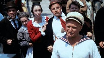 Popeye miatt zabáltak spenótot a válság alatt az amerikai gyerekek