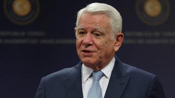 Lemondott a román szenátus alkotmányellenesen megválasztott elnöke