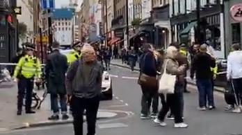 Világháborús bomba miatt ürítették ki London belvárosát