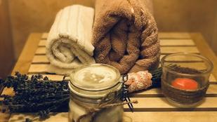 Így készíts szépítő csodaszert otthon: tejfürdő zabpehelyből és tejporból